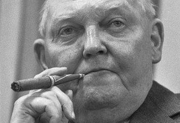Ludwig Erhard: biografia, le foto, la riforma famiglia. Il miracolo economico tedesco Lyudviga Erharda
