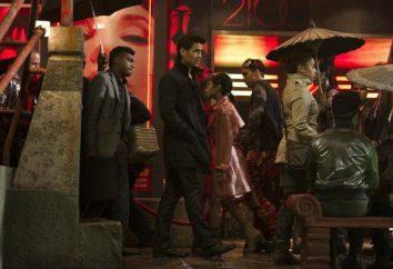 """Il film del 2012, """"Total Recall"""": attori e ruoli"""
