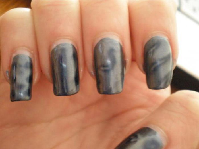 Esmalte de uñas Nail Art