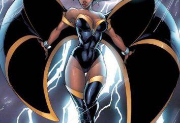 """Storm ( """"Marvel"""") – kto to jest?"""