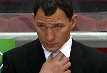 Berdnikov Sergey – la légende du « Vanguard »
