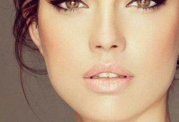 Maquillage Sexy: Maquillage des conseils, des photos