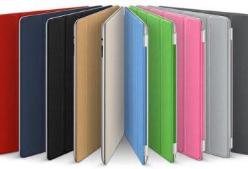 Pokrowce na iPada mini – która opcja jest najlepsza, kilka przydatnych wskazówek.
