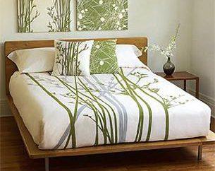 biancheria da letto di bambù – alta qualità e comfort!
