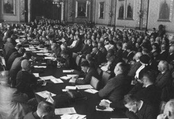 Partito Nazionale del Popolo: un passo verso il fascismo