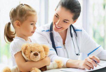 Częste oddawanie moczu u dziecka bez bólu: przyczyny i leczenie