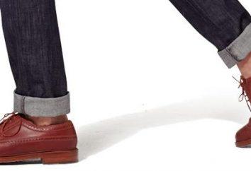 Zapatos de verano de moda para hombres