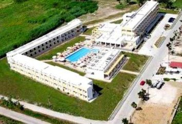 Hotel Pyli Bay 3 *, recensioni Kos. Vacanze in Grecia sull'isola di Kos