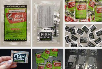 FishHungry: revisa los pescadores