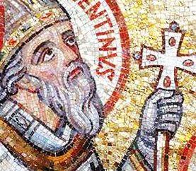 Kim jest Saint Valentine? Pochodzenie i historia święta św