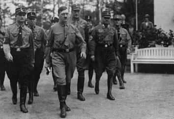 Hitler est arrivé au pouvoir. Les raisons de la montée au pouvoir d'Hitler