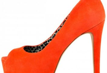 Come prendersi cura di scarpe la nubuck per rimanere bella