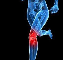 Se il ginocchio è malato: trattamento con rimedi popolari
