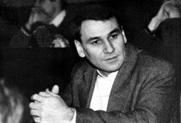Malik Gysin: biografia, wyposażony działań i interesujących faktów