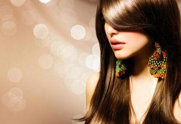 """""""Dimexidum"""" Hair: Liczba trichologists. Skuteczność """"Dimexidum"""" włosy"""