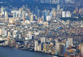 Sehenswürdigkeiten Manila (Philippinen): Beschreibung, Bewertungen
