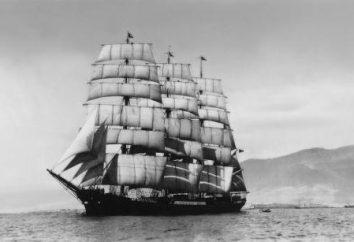 O nome do navio e seu significado histórico