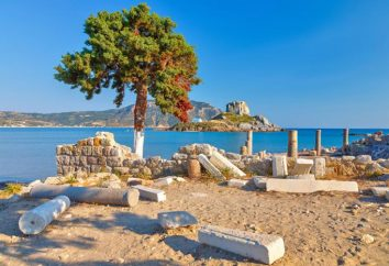 Princess of Kos Hotel 4 * (Grécia / o.Kos): fotos, preços e opiniões