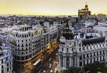 Les célèbres Marches Espagnoles? Activités: photos et descriptions