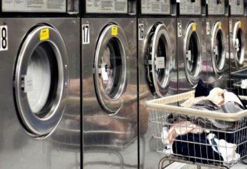 Revisione e Valutazione delle lavatrici industriali. Quali sono le lavatrici industriali per il bucato