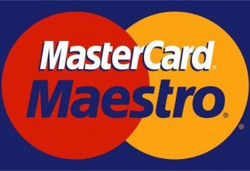 Maestro Card – optymalna kombinacja kosztów i funkcjonalności