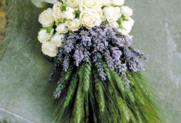 Como ganhar a vida, bouquets próprias mãos: alguns exemplos