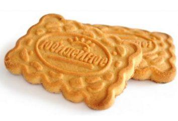 """Cookies """"Jubilee"""": przepis na legendarne przysmaki"""