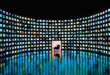 L'information – c'est la valeur principale de notre monde