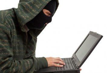 ¿Cómo encontrar un portátil robado: Formas