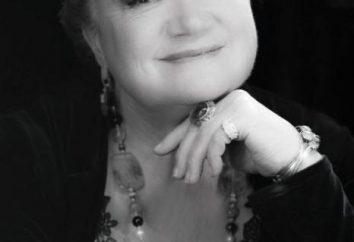 Aktorka Ludmiła Polyakova: biografia, filmografia, życie osobiste