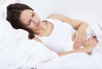 ¿Por qué enferma con el estómago vacío por la mañana: posibles causas, características y recomendaciones de tratamiento
