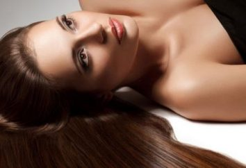Keratyna prostowania włosów – marzenia stają się rzeczywistością!