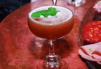 """""""Manhattan"""": cocktail – Icon"""