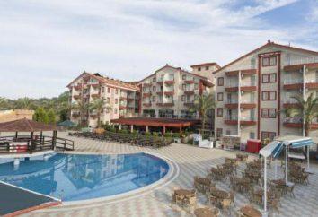Hotel Hane Sun 5 * Hotel (Side, Turquia): comentários, descrições e comentários