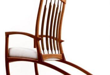 Sedie in legno – la soluzione classica per la cucina o soggiorno
