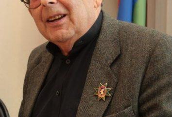Biografia i filmografia Aleksandra Kolkera