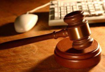 Prawnik – jest wymagana handlu