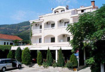 Hotel Grbalj 3 * (Montenegro / Budva Riviera): comentários de turistas