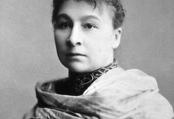 Mariya Ermolova: biografia, kreatywność