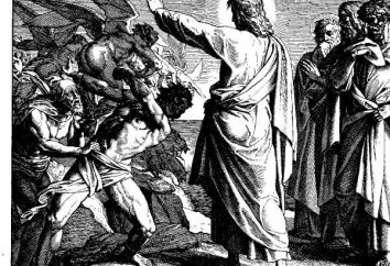 Esorcismo – che cos'è?