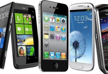 """Téléphone """"Ark"""": commentaires, descriptions et caractéristiques. Téléphone """"Ark Benefit"""" M5: commentaires"""