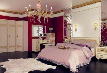 """""""Alessandria"""" – una camera da letto per veri intenditori"""