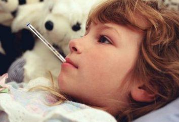 Jak leczyć ARI u dziecka