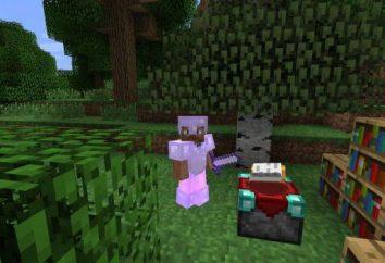 """pozioni della ricetta nel """"Maynkraft"""". Minecraft: ricette"""