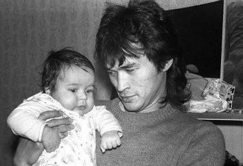 Aleksandr Tsoy – l'unico figlio Viktora Tsoya