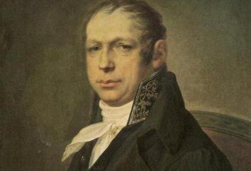 Rosyjski architekt A. D. Zaharov: biografia i twórczość