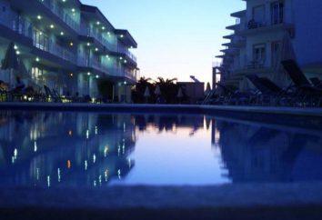 Hôtel Nicolas Villas 3 * (Crète): avis, les descriptions, le service, la nourriture