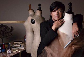 Valentin Yudashkin: biografia ed interessanti fatti della vita di un designer di moda