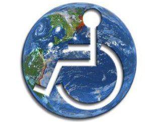 Ambiente sem barreiras para pessoas com mobilidade limitada