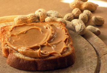 Masło orzechowe: i smaczne pomysły przepis